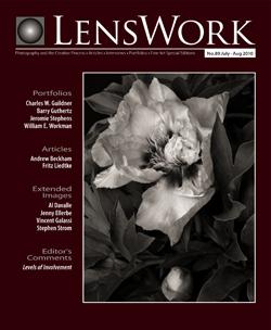 Fritz Liedtke in LensWork Magazine