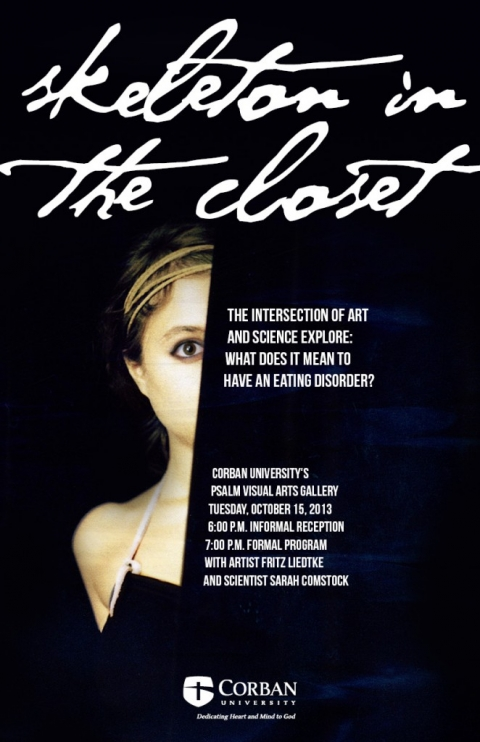 Skeleton in the Closet Poster (2)